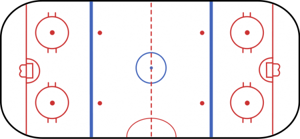 Icehockeylayout