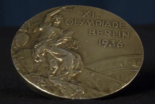 Olympiade Berlin