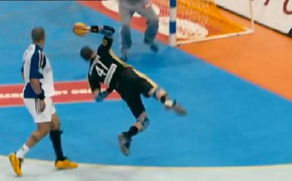 Handball-WM 2007