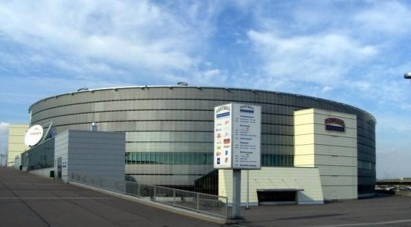 Hartwall Arena, Helsinki (Skorpion87)
