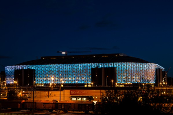Friends Arena, Stockholm (Håkan Dahlström)