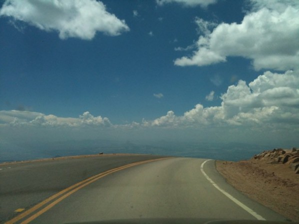 Pikes Peak Highway (Gnashes30)