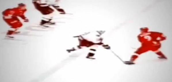 NHL Hits