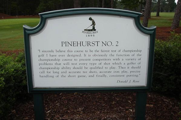 Pinehurst No. 2 (Zhans33)