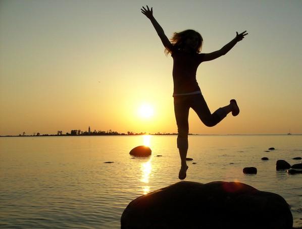 Sunset Hopping (reebs)